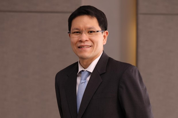 ผู้ว่าการ ธปท.ยอมรับเศรษฐกิจไทยชะลอตัว แต่ยังไม่เข้าสู่ภาวะวิกฤต