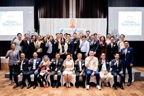 บัญชีฯ จุฬาฯ ชู ChAMP ขึ้นเป็นโมเดลต้นแบบ เตรียมพร้อมบัณฑิตสู่โลกธุรกิจยุคดิสรัปชั่น