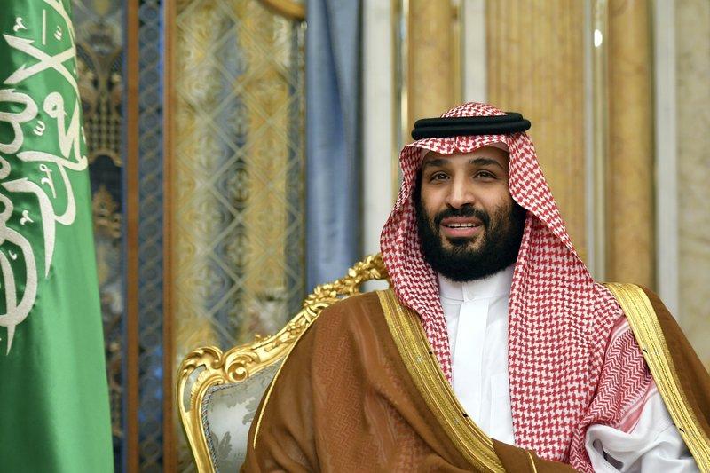 มกุฎราชกุมารซาอุฯ ปฏิเสธข้อกล่าวหาสั่งฆ่าคาช็อกกี