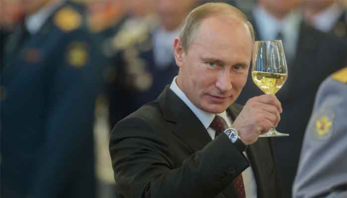 อนามัยโลกเผย! ชาวรัสเซียดื่มแอลกอฮอล์น้อยลงถึง 40 เปอร์เซ็นต์