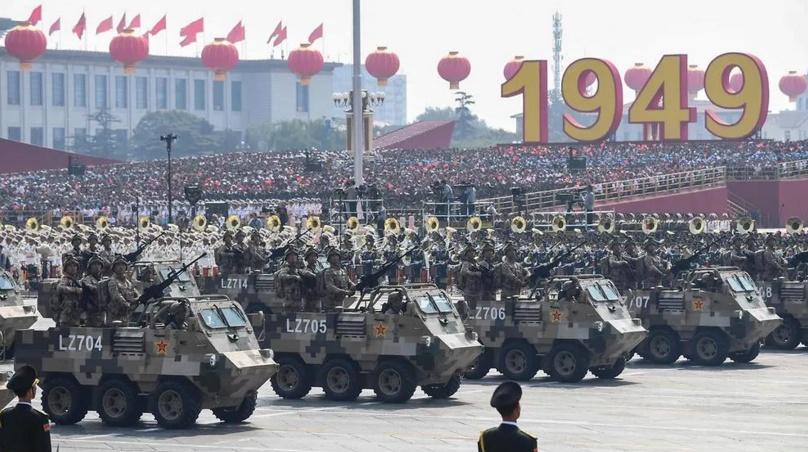 จีนฉลองวันชาติประกาศความยิ่งใหญ่ ย้ำไม่มีใครสั่นคลอนสถานะพญามังกร