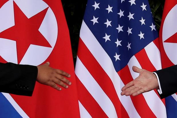 โสมแดงเผยเตรียมหารือระดับคณะทำงานกับสหรัฐฯ ส่งสัญญาณฟื้นโต๊ะเจรจานิวเคลียร์