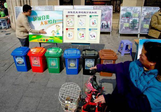 มาตรการแยกขยะในจีนสะท้อนปัญหาซ้ำซากในบ้านเรา/ดร.สรวงมณฑ์ สิทธิสมาน