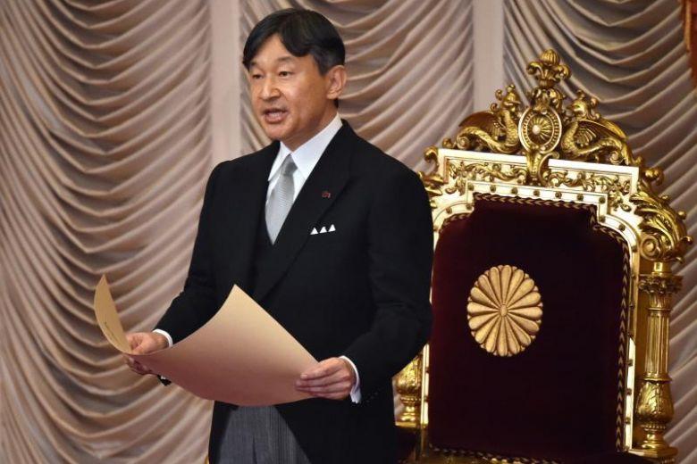 ญี่ปุ่นจะนิรโทษกรรม 6 แสนคน ในโอกาสขึ้นครองราชย์จักรพรรดินารุฮิโตะ