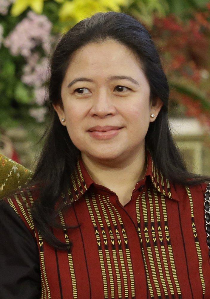 อินโดนีเซียเลือกประธานสภาหญิงคนแรกของประเทศ