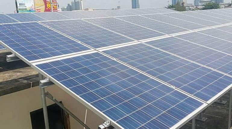 ก.พลังงานจ่อทบทวนโซลาร์ฯหมื่นMWเล็งเกลี่ยให้โรงไฟฟ้าชุมชน