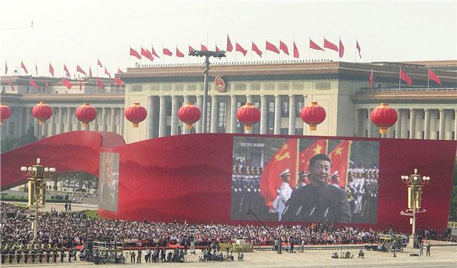 70 ปี จีนใหม่ กับ สงครามเย็นรอบใหม่ : เป็นไปได้หรือไม่
