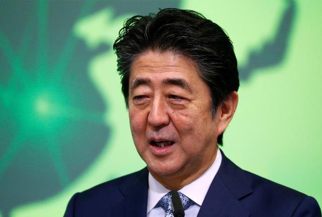 """นายกฯ ญี่ปุ่นเปิดใจอยากพบ """"ผู้นำโสมแดง"""" เพื่อเคลียร์ประเด็นลักพาตัว"""