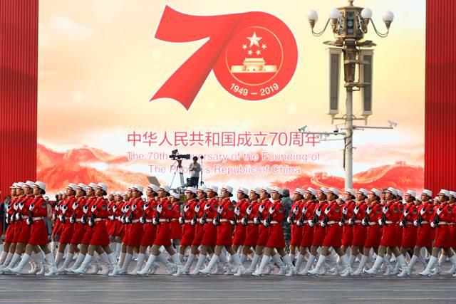 ไทยควรเรียนรู้อะไรจากการฉลอง 70 ปีก่อตั้งสาธารณรัฐประชาชนจีน ?!