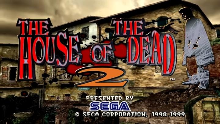 """เกมตู้ยิงซอมบี้ """"The House of the Dead"""" เตรียมทำฉบับรีเมก"""