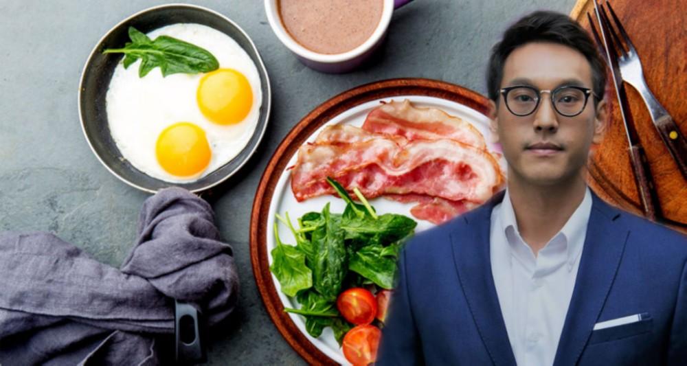 """กินอาหารแบบ """"คีโตเจนิค"""" ช่วยลดน้ำหนักไว แต่อาการข้างเคียงเพียบ แนะวิธีกินที่ปลอดภัย"""
