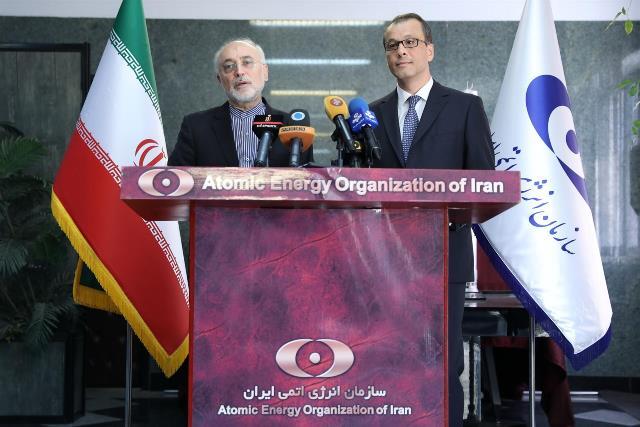 """กลุ่มเฝ้าระวังนิวเคลียร์ยูเอ็นชม อิหร่านคลี่คลายข้อสงสัยเรื่อง """"นิวเคลียร์"""" อย่างถูกทิศทาง"""