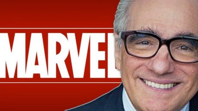 """""""มาร์ติน สกอร์เซซี"""" ไม่ดู """"หนัง Marvel"""" มองว่าไม่ใช่ภาพยนตร์ แต่ใกล้เคียง """"สวนสนุก"""""""