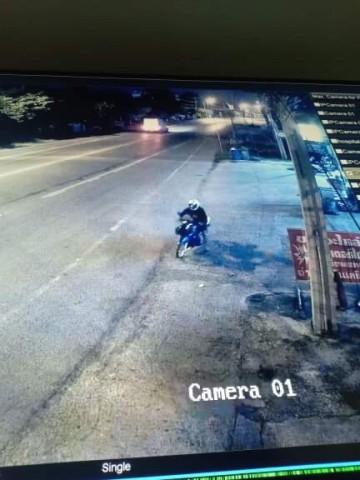 เด็กเทคนิดสุดเซง ทำงานเก็บเงินซื้อรถจักรยานยนต์ สุดท้ายถูกคนร้ายมาขโมยไป