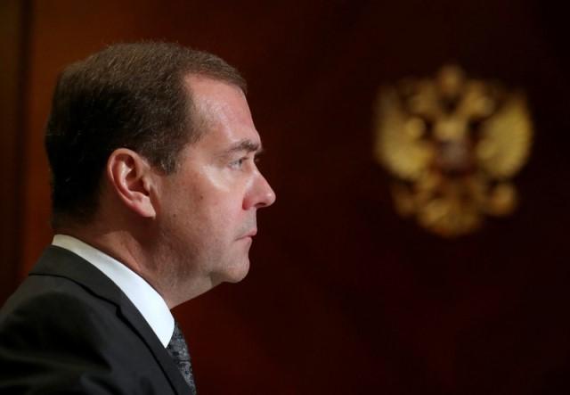 """นายกฯ รัสเซียรับปากจะช่วยหา """"น้ำมัน"""" ให้คิวบา หลังถูกมะกันคว่ำบาตร"""