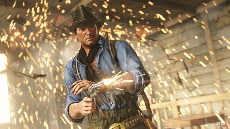 """""""Red Dead Redemption 2"""" มาพีซีพ.ย. ร้าน Rockstar ขายก่อนสตีมหนึ่งเดือน"""