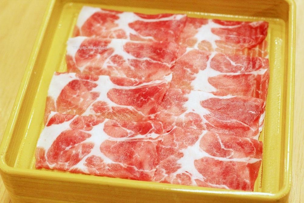 เนื้อหมูคุโรบูตะ