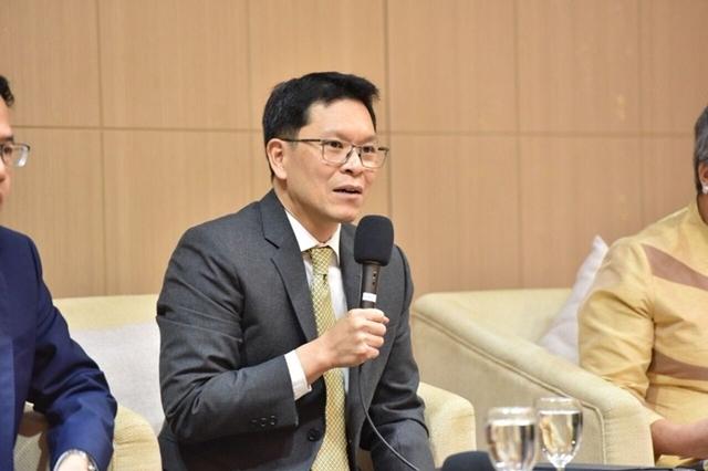 """""""ธนาคารโลก-ไอเอ็มเอฟ"""" ยกภาคการเงินไทยดีเทียบเท่าประเทศชั้นนำ"""