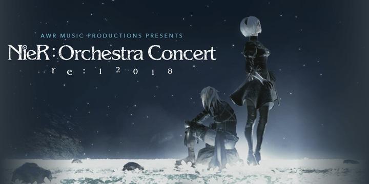 """คอนเสิร์ตออเคสตรา """"Nier: Automata"""" จัดในไทยต้นปีหน้า"""