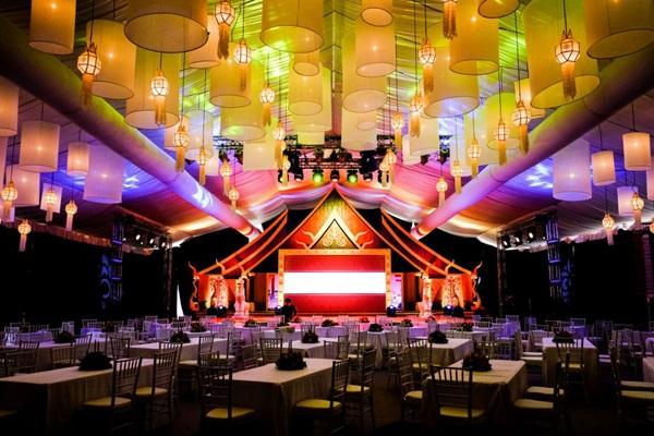 อังสนาลากูน่าภูเก็ต เปิดตัวพื้นที่จัดประชุมและนิทรรศการใหญ่สุดในภาคใต้  Angsana Convention and Exhibition Space