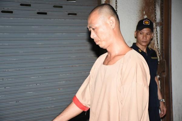 ประหารชีวิตหนุ่มไต้หวัน ขนเฮโรอีก สารภาพลดโทษเหลือจำคุกตลอดชีวิต