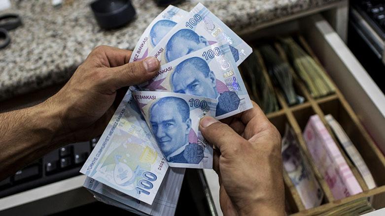 """""""เงินลีรา"""" ของตุรกีอ่อนค่า นักลงทุนกังวลปฏิบัติการบุกซีเรีย"""