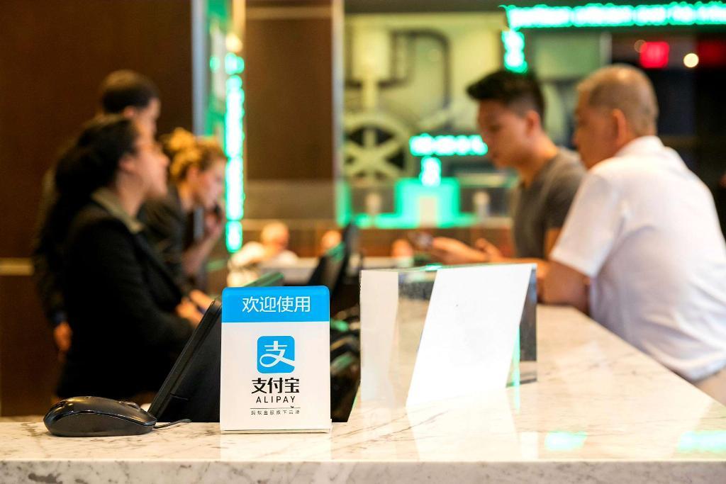 อาลีเพย์ เผยข้อมูล คนจีน ใช้จ่ายในไทยอันดับ 2 โลกช่วงเฉลิมฉลองวันชาติจีน