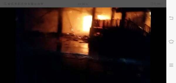 ไฟไหม้บ้านไม้หรูเสา 35 ต้นเถ้าแก่บ้านน็อคดาวน์แพร่ค่ากว่า 7 ล้านวอด