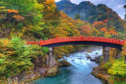 พาเที่ยว Asakusa และไปต่อ Nikko