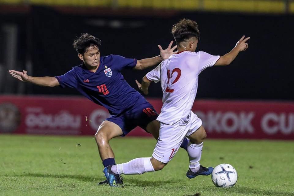 เหงียนเหนือชั้น! ช้างศึก U19 พ่ายเวียดนาม 0-1 ศึก GSB Bangkok Cup 2019