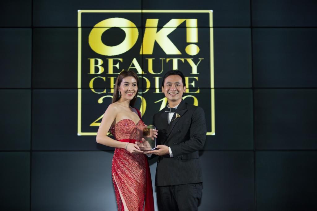 """""""OK! 14th Anniversary: Bold & Beautiful"""" งานประกาศรางวัลพร้อมเฉลิมฉลองครบรอบ 14 ปี"""