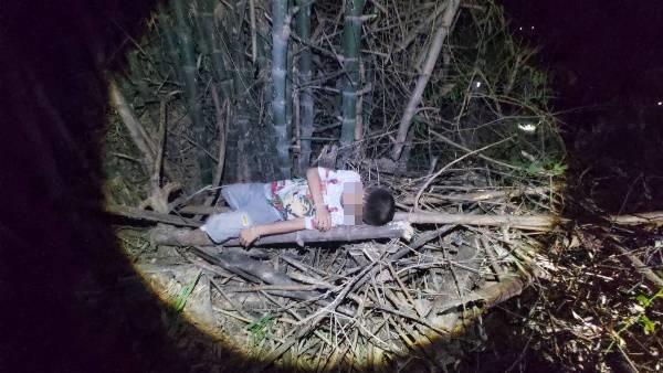 วุ่นทั้งหมู่บ้าน!2เด็กชายวัย9ขวบ วิ่งหนียักษ์หลับในกอไผ่ คนตามหากันค่อนคืน