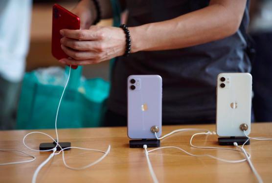 Apple, Google กอดคอถอดแอปเอี่ยวประท้วงฮ่องกง