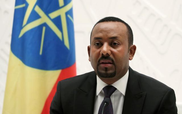 นายกรัฐมนตรีเอธิโอเปียคว้ารางวัลโนเบลสันติภาพ
