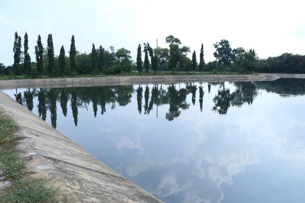 อจน. เตรียมเซ็นสัญญาดูแลระบบบำบัดน้ำเสียเทศบาลเมืองราชบุรี