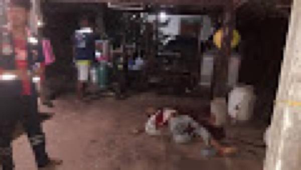 โหด! หลานชายใช้อาวุธปืนยิงลุง - ลูกสาว ดับ 2 ศพ ปมขัดแย้งมรดก