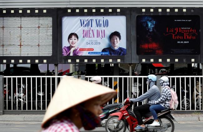 เวียดนามฉุนถอดการ์ตูนอนิเมชันค่ายดรีมเวิร์คสหลุดโรง หลังโผล่ฉากแผนที่ทะเลจีนใต้