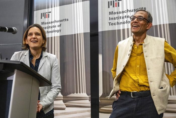 3 นักเศรษฐศาสตร์ผู้ศึกษาเรื่องความยากจน คว้ารางวัลโนเบลประจำปีนี้