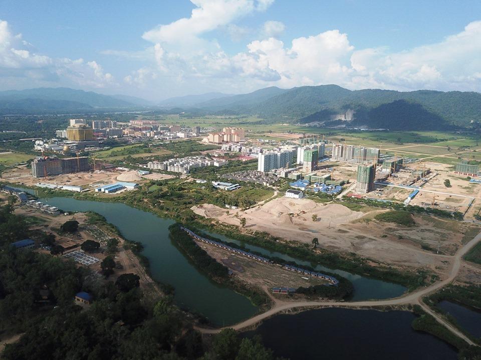 """ทุนจีนดัน""""สามเหลี่ยมทองคำ""""บูมหนัก ปีนี้ทำเงินแล้ว 150 ล้านดอลลาร์-จ่อสร้าง รร.เพิ่มอีก 3"""