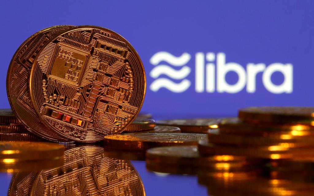 Libra ประชุมครั้งแรก สรุปยอด 21 สมาชิก Uber, Lyft และ Spotify ยังอยู่