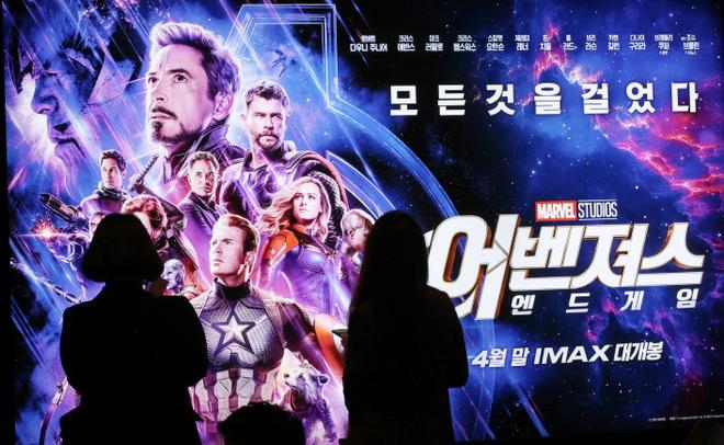 """ไทยน่าเอาอย่าง? เกาหลีออกกฎห้ามหนัง """"บล็อกบาสเตอร์"""" ผูกขาดโรงจนหนังเรื่องอื่นไม่มีที่ฉาย"""
