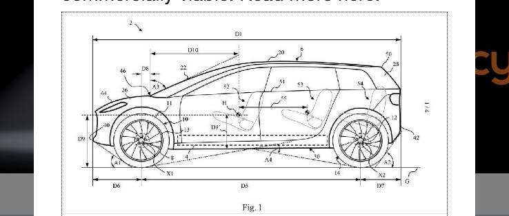 Dyson ยุบโครงการรถยนต์ไฟฟ้า 2,500 ล้านปอนด์