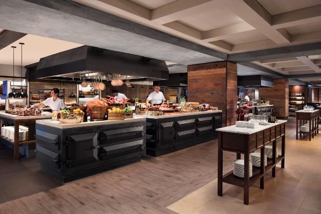 โรงแรมแบงค็อก แมริออท มาร์คีส์ ควีนส์ปาร์ค เผยความสำเร็จล่าสุดในปี 2019 คว้าอีก 8 รางวัล จาก 3 เวทีนานาชาติ