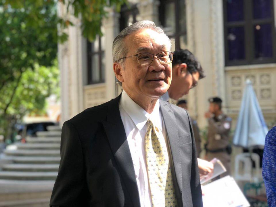 """""""ดอน""""ยันผู้นำอาเซียน-ประเทศคู่เจรจาร่วมซัมมิตในไทยครบ """"ทรัมป์""""รอดูสถานการณ์ในสหรัฐฯ ก่อน"""