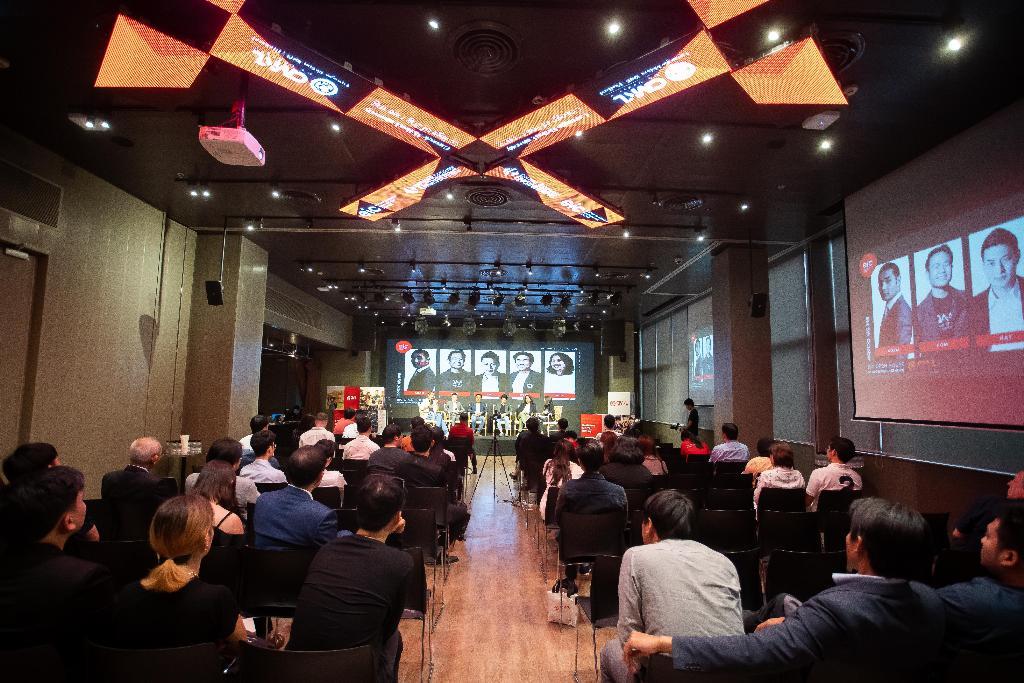 รีวิว Open House : EIC ครั้งแรกในไทย เรียนโทคณะใหม่ในนวัตกรรมบันเทิง
