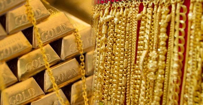 ทองคำขึ้นหนุนเงินบาทแข็งค่า จับจังหวะสัญญาณหยุดลดดอกเบี้ยของเฟด