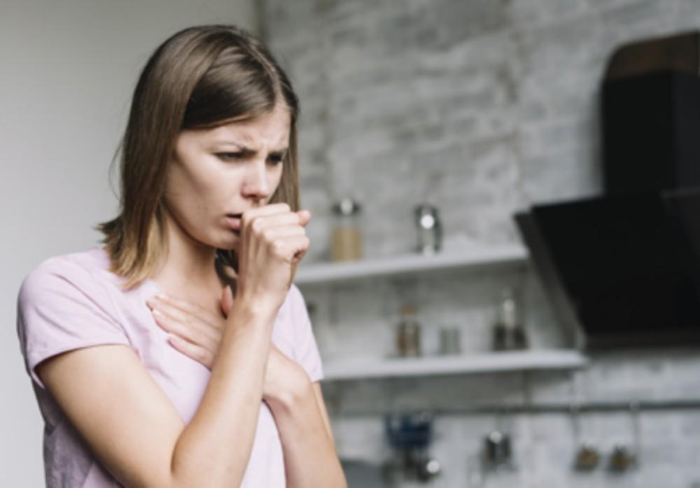 """เตือน """"อาการไอเรื้อรัง"""" ระวัง """"โรคหอบหืดซ่อนเร้น"""" ห่วง 70% เป็นโรคร่วมไซนัส กรดไหลย้อน"""