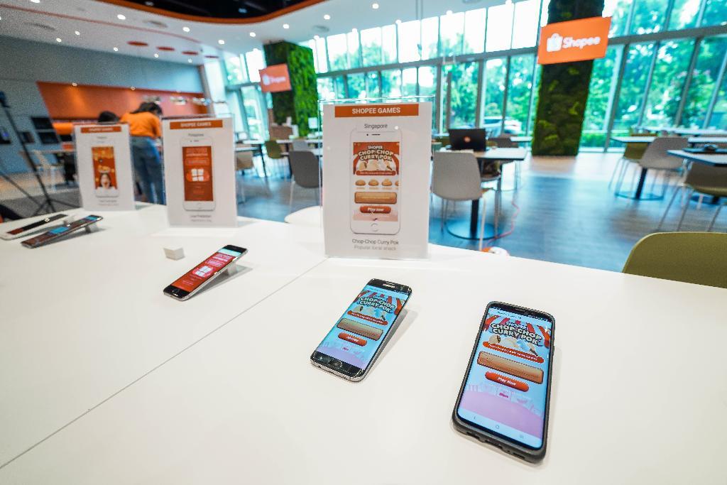 Shopee ปั้นอีคอมเมิร์ซยุคใหม่ จัดเต็มเกมลุยไลฟ์สดชูโซเชียล (Cyber Weekend)