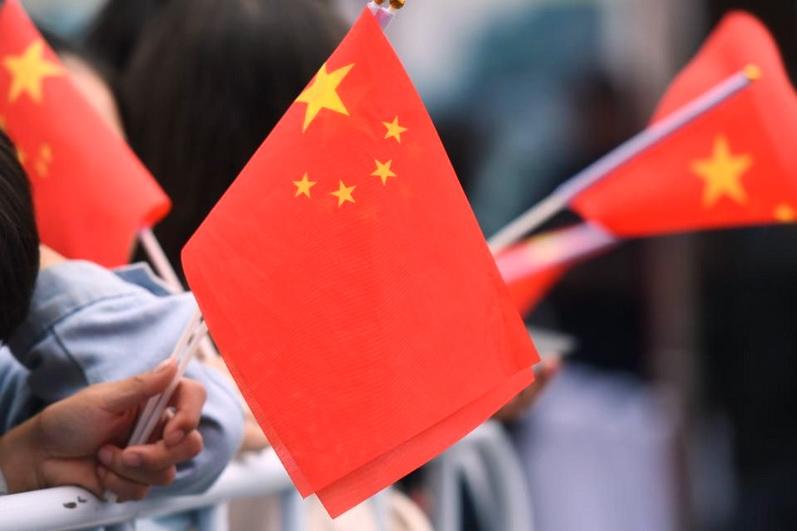 จีดีพีจีนไตรมาส 3 โตแค่ 6.0% ต่ำสุดในรอบเกือบ 30 ปี