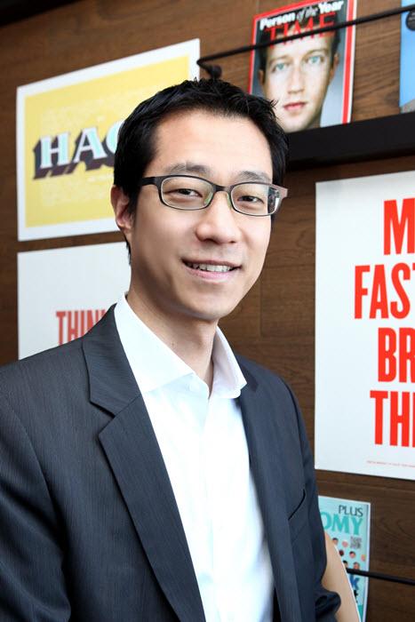 คุณสเตฟเฟน ชุน ผู้อำนวยการฝ่ายพันธมิตรเกมประจำภูมิภาคเอเชียแปซิฟิค Faceb...